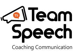 Team Speech Logo